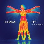 "Jurga – ""+37° (Goal of Science)"" CD, 2009"