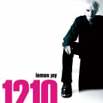 """Lemon Joy"" – ""1210"" CD, 2006"