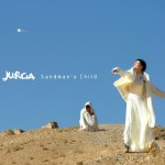 "Jurga – ""Sandman's Child"" (singlas) CD-S, 2008"
