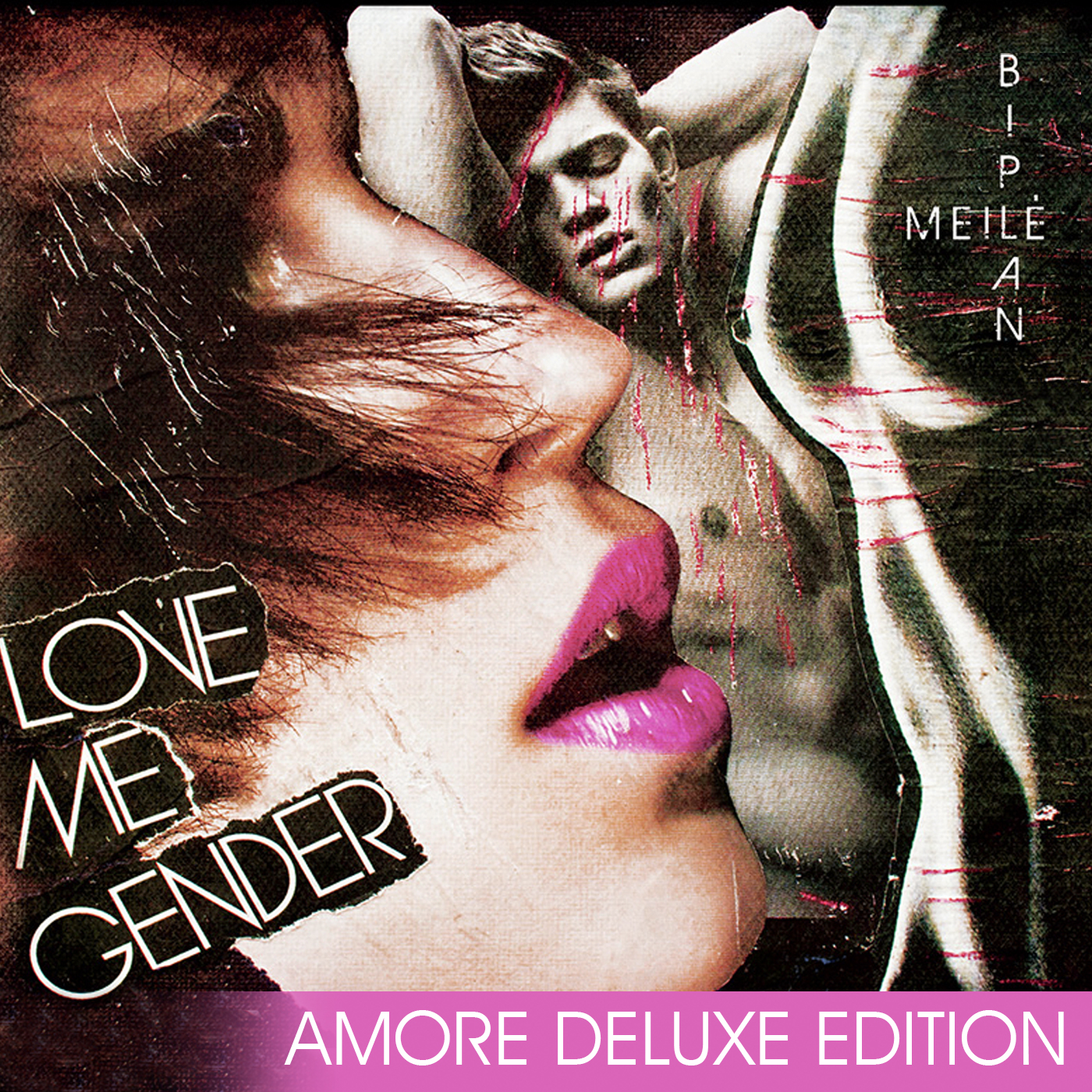 """""""Biplan"""" – """"Meilė (Amore Deluxe Edition)"""", 2013"""