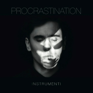 """Instrumenti"" – ""Procrastination"" CD, 2013"