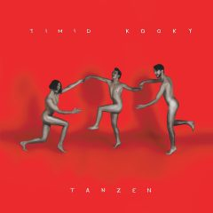 Timid Kooky Tanzen CD