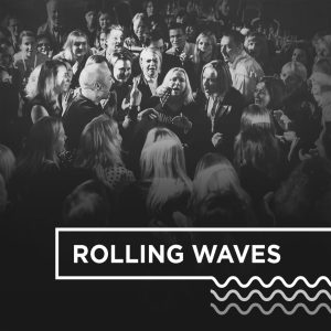 "Jurgis Did – ""Rolling Waves"" (singlas), 2018"